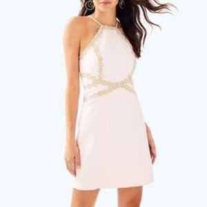 Lilly Pulitzer Pearl Dress NWT
